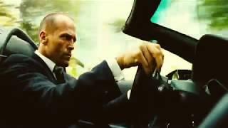 Перевозчик 2  2005 г (Фрэнк гонится за Джанни в аэропорт)