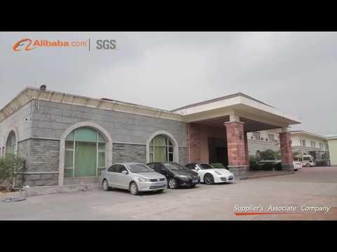 Guangzhou Jinxin Leather Trade Co.,Ltd