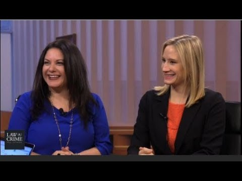 Elura Nanos and Caroline Polisi Talk Top 10 Crazy Laws in the US on Law & Crime Network
