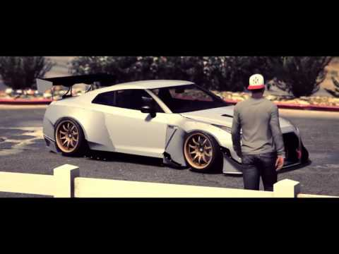 Gta Online Hardy Sandhu:Horn Blow song