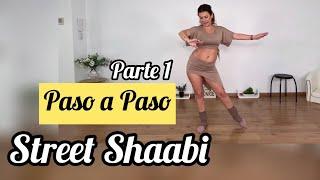 Coreografía Street Shaabi ( Parte 1 )