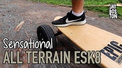 THE EPIC DOMINATOR ELECTRIC SKATEBOARD - I WAS WRONG