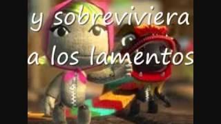 Volver a Comenzar - Cafe Tacuba lyrics (LBP Soundtrack)