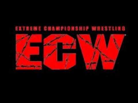 Original/Classic ECW Theme - 1080p