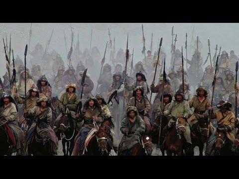 The Mongols - Battle Strategy