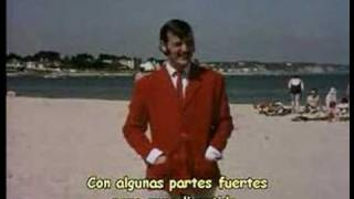 Monty Phyton´s Flying Circus - The Larch... Frase final
