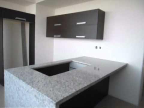 Cubiertas de granito en cocina integral marmoleskivel - Granito para cocinas ...