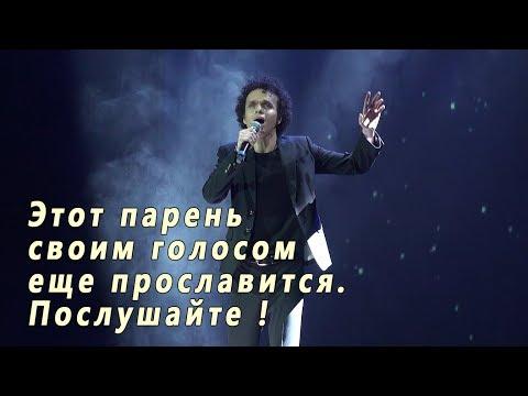 У этого парня невероятный голос! Ильнар Миранов. Плюс дуэт. И классное соло!