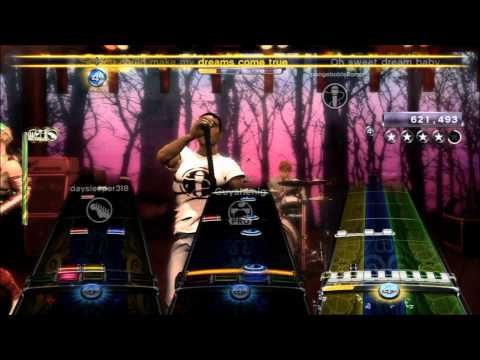 Dream Baby (How Long Must I Dream) By Roy Orbison Full Band FC #2850