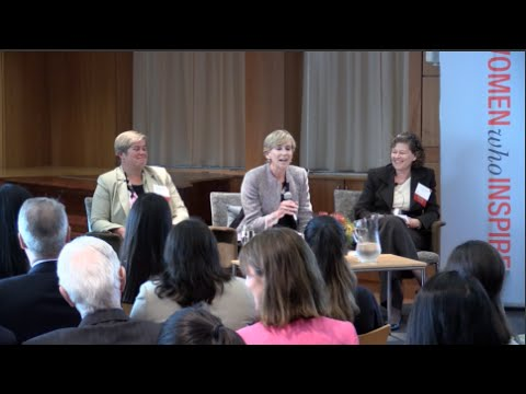 "Women Who Empower: ""Finance and Private Equity"" Panel"