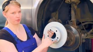 Bremsen-Check mit autoteilebilliger!