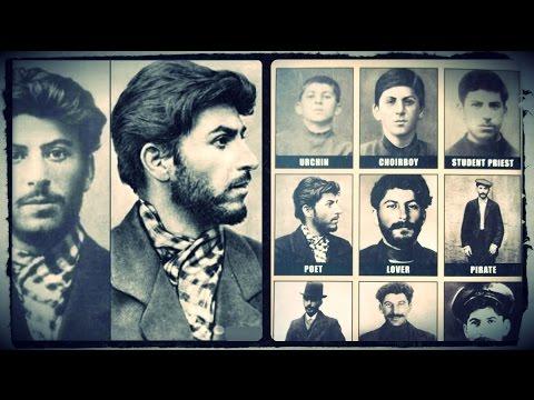 Иосиф Сталин - Молодость