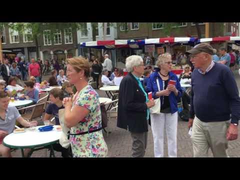 Middelburg VolKoren 2017 in 6 minuten