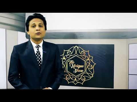 Aamir Hokla Show Promo