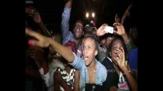 BANA C4 // Concert à Kinshasa à la Halle de la Gombe