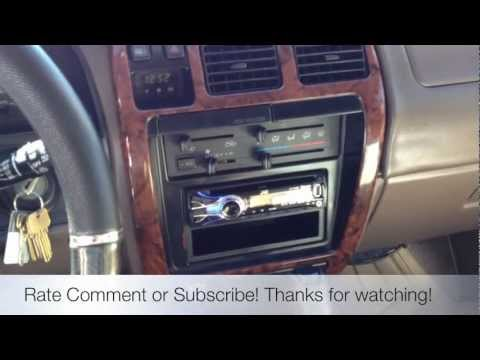 pairing jvc kd r730bt iphone 4 jvc electronics kd r730bt 1996 toyota 4runner radio install los angeles ca duration 1 35 total views 10 248 rating 5 5 based on 10 reviews