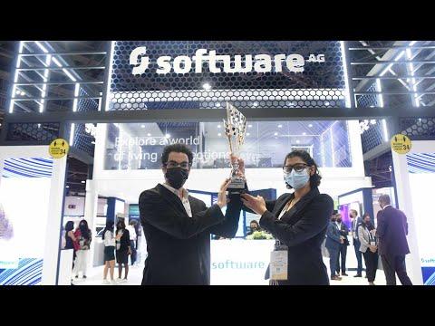 Future Disruptors Award: Student Feedback   GITEX 2020
