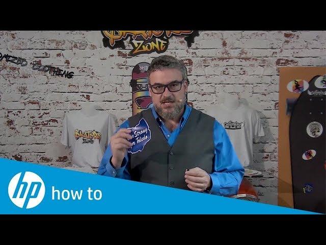Przegląd noży - HP Latex Print&Cut