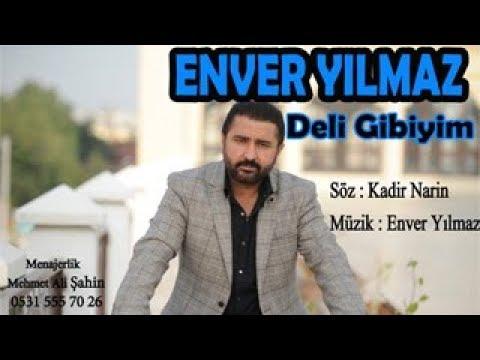 Enver Yılmaz - Gönül Darda Ben Zordayım [ © Official Audio ]