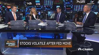 The Fed leaving rates unchanged is good for the economy: Portfolio manager