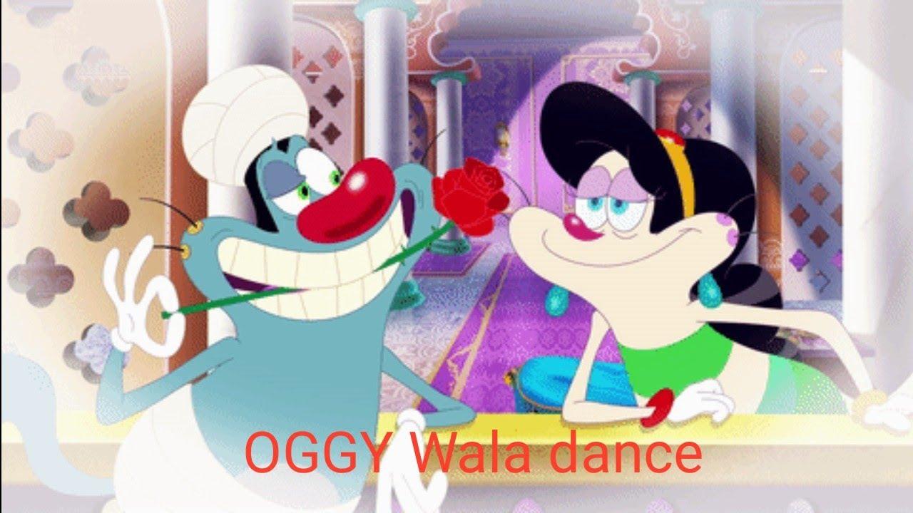 Mera wala dance || bollywood song || OGGY version {A.V.M