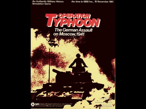 Operation Typhoon (Turn