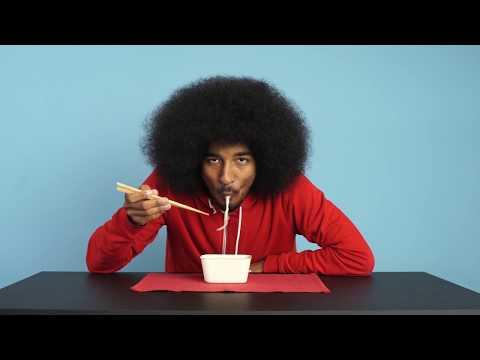 """Ocean's Halo - """"Fresh Slurpin"""" - Noodle Bowls"""