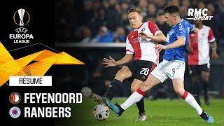Résumé : Feyenoord 2 - 2 Rangers - Ligue Europa J5