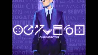 Download Chris Brown - 4 Years Old MP3 song and Music Video