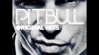 Pitbull-Guilty By Associatin