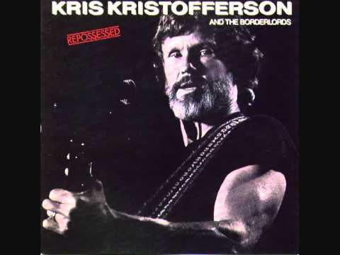 Kris Kristofferson - The Heart