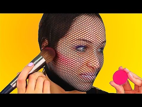 Thumbnail: 15 WEIRD BEAUTY HACKS THAT WORK MAGIC