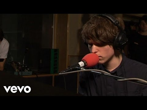 Limit To Your Love (BBC Sound Of 2011, Live Studio Perfor...