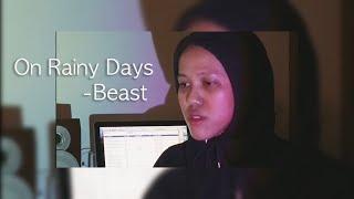 BEAST 비스트 - On Rainy Days Cover by Tiffani Afifa [1Day1Cover…