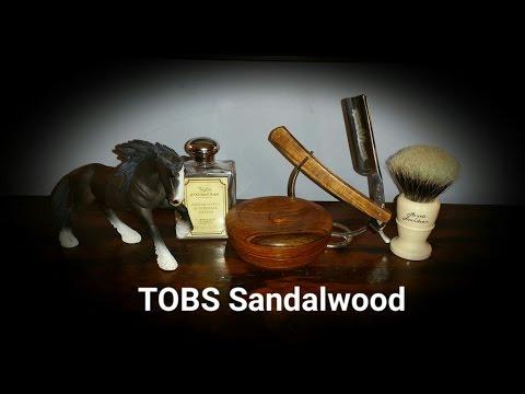 TOBS Sandalwood