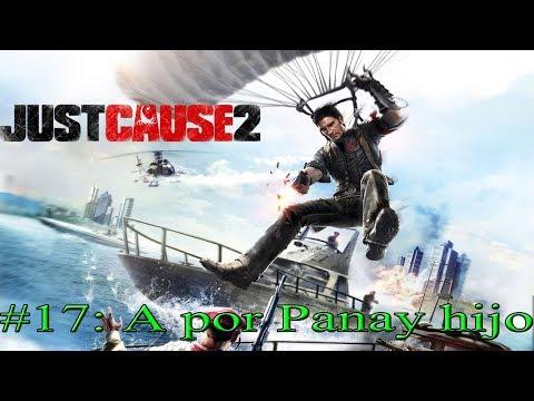 Just Cause 2 #17: A por Panay hijo