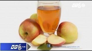 Điều cần tránh khi uống nước ép trái cây | VTC