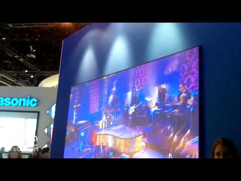 InfoComm 2014: Da-Lite Exhibits Parallax Surface for Projection