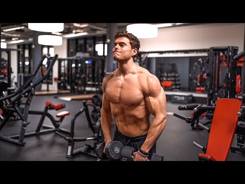 5 Shoulder Workout Tips You NEED To Grow Your Shoulders