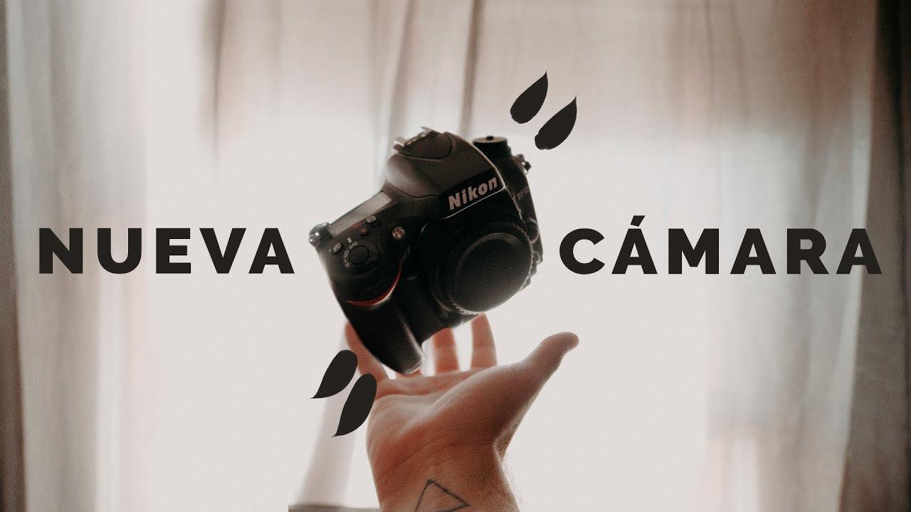 🥇📷 La MEJOR cámara FULL FRAME [Barata 💵] - YouTube