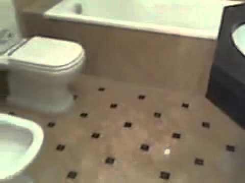 Ristrutturazione di appartamenti ristrutturare il bagno con il youtube - Ristrutturare il bagno ...
