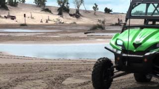 silver lake sand dunes wanna ride orv jawga boyz