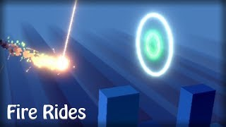 Fire Rides - Voodoo Walkthrough