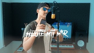 NIMO - ✖️HEUTE MIT MIR ✖️ ►[ COVER BY YUSUF ]◄ OFFICIAL VIDEO FULL HD