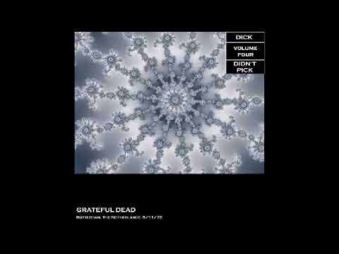 Grateful Dead - Dark Star 5-11-72
