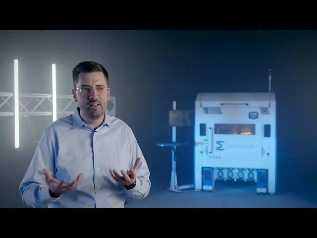 Essentium Machine Highlight: The HSE 280i HT 3D Printer