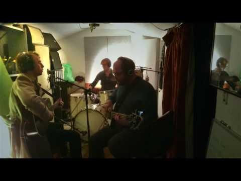 Dan Korn - Insomnia - Live at Cosy Studios