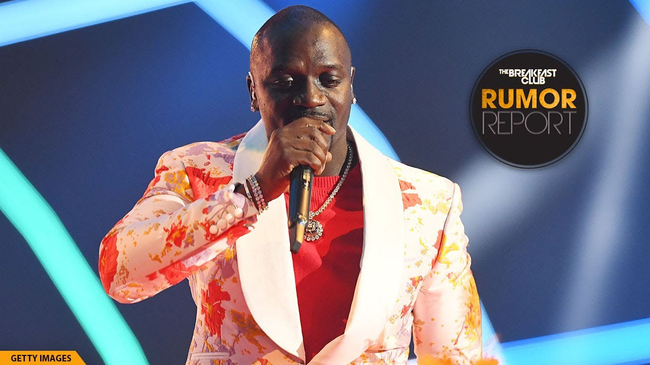 """Akon Faces Backlash After Saying R. Kelly Should Have the Right to """"Redeem"""" Himself"""