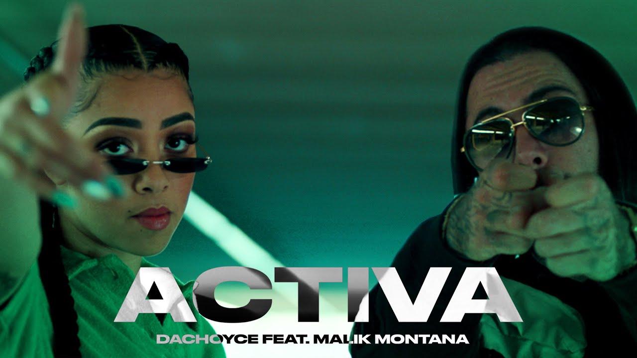 DaChoyce x Malik Montana - Activa (prod.Lynch)