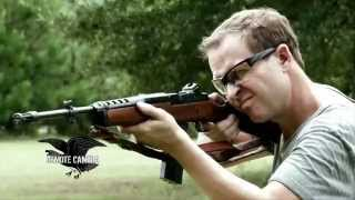American Rifleman Television - Ruger AC556